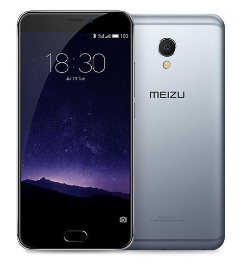 Meizu MX6 plata