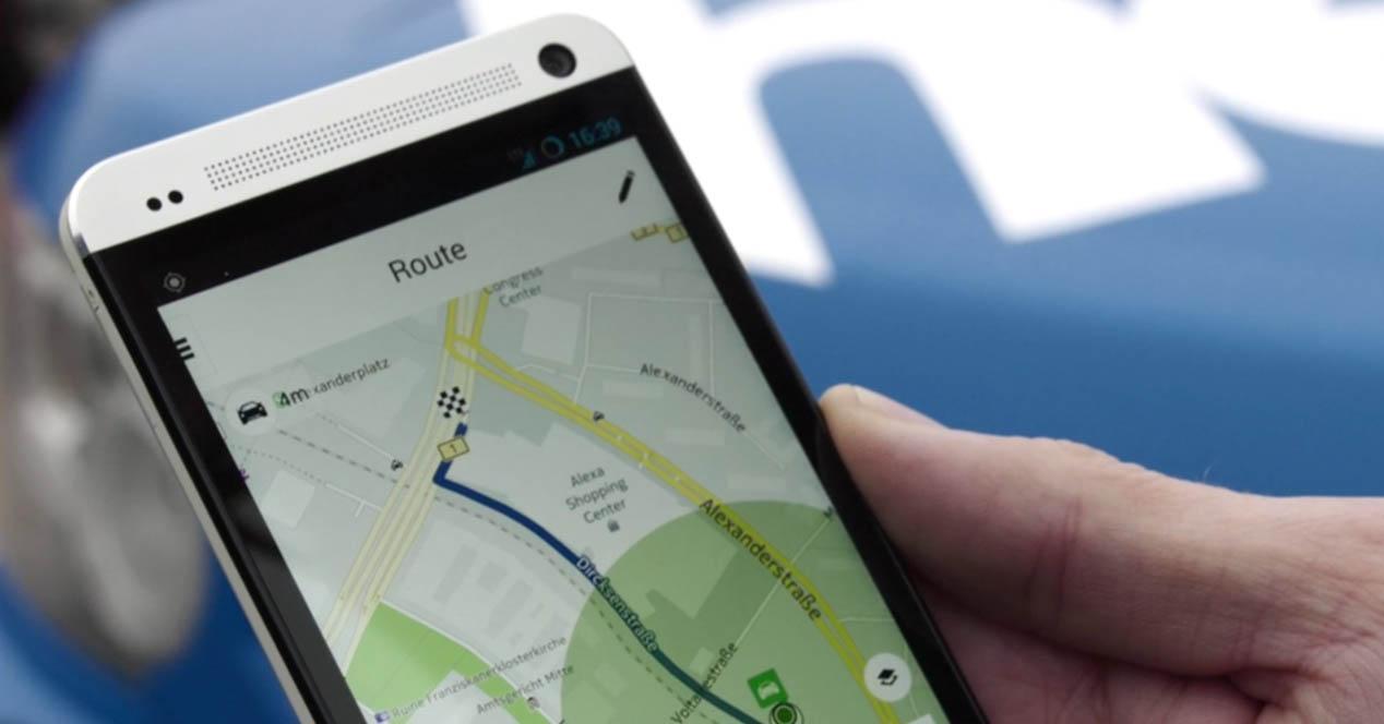 Cinco alternativas a Google Maps para navegar sin conexión a internet