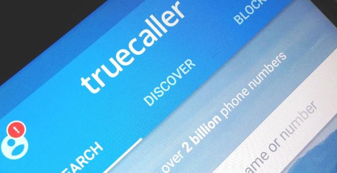 trucaller app