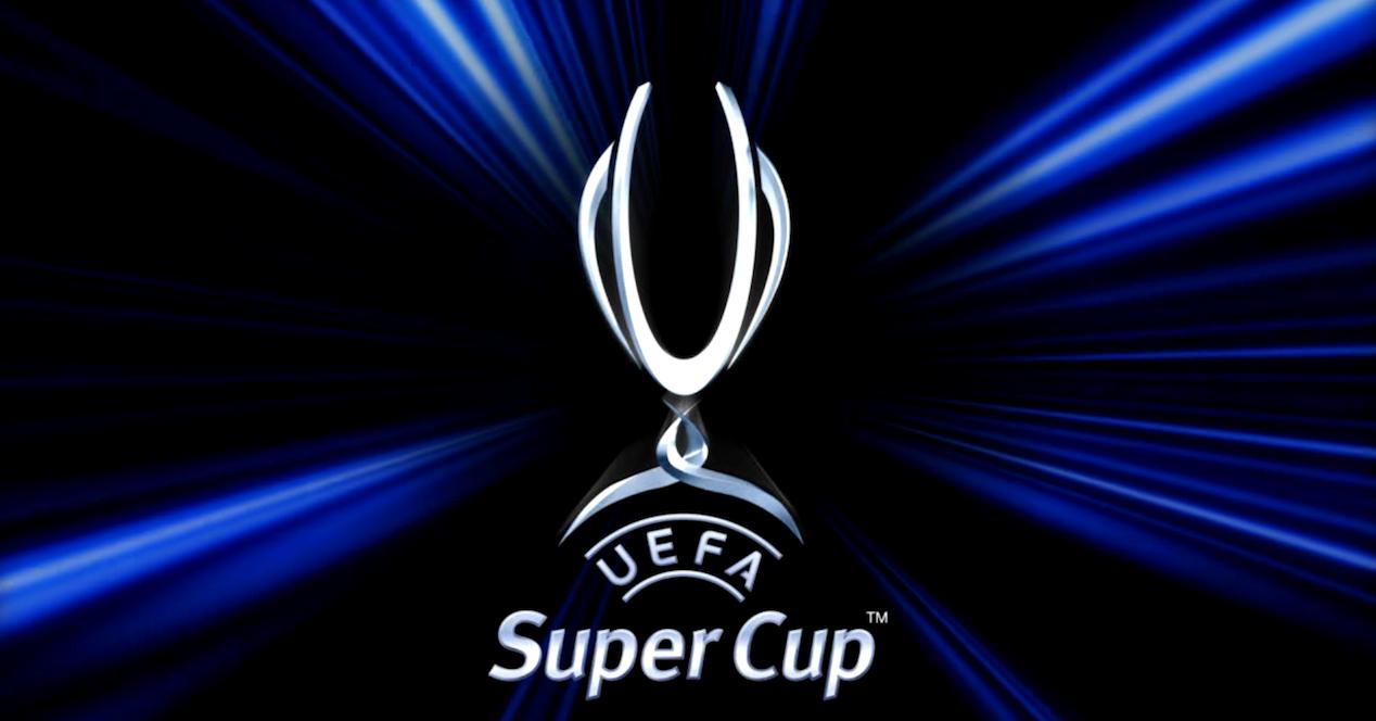 logo supercopa de europa
