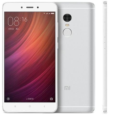 Xiaomi Redmi Note 4 blanco