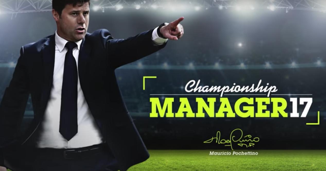 manager de liga