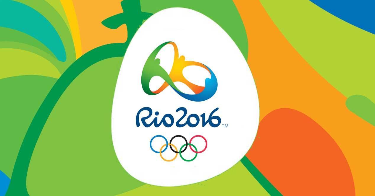 creatividad Olimpiadas Rio 2016