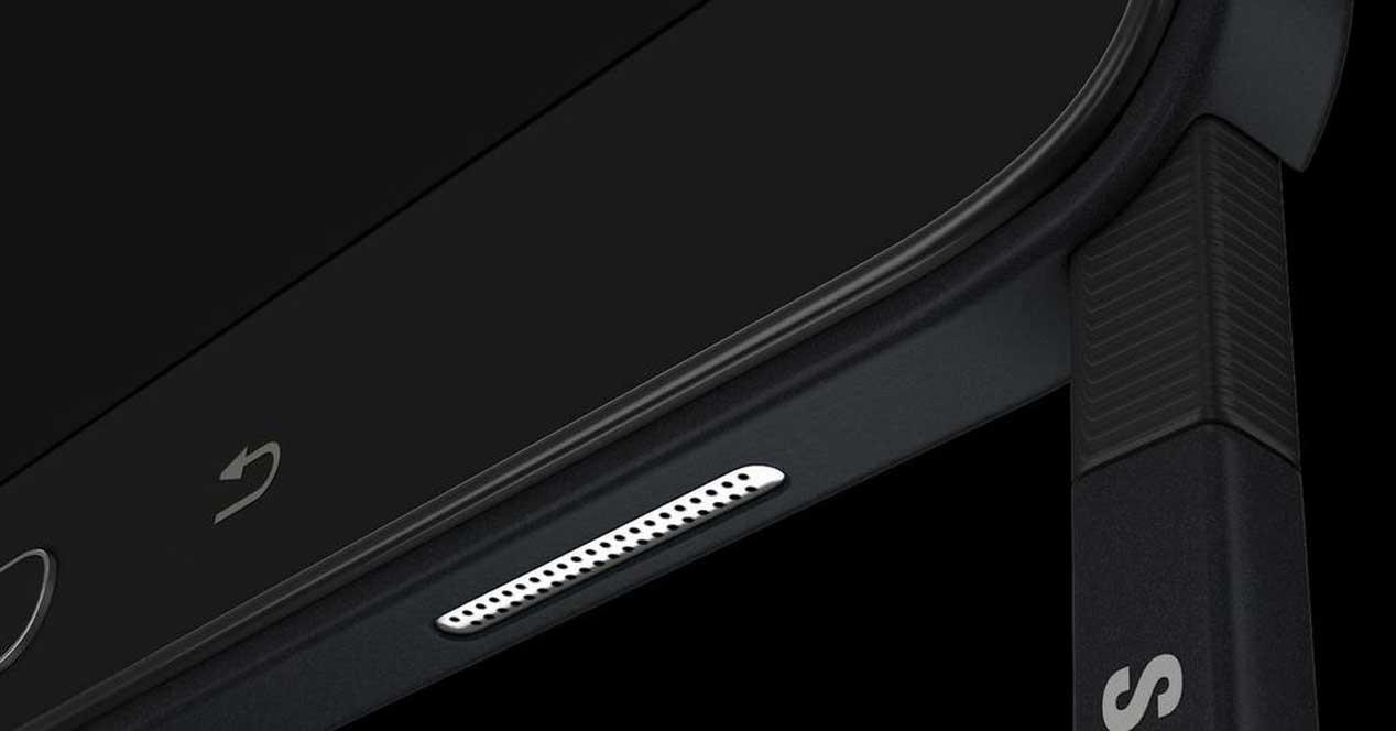 Samsung Galaxy Tab A con S-Pen