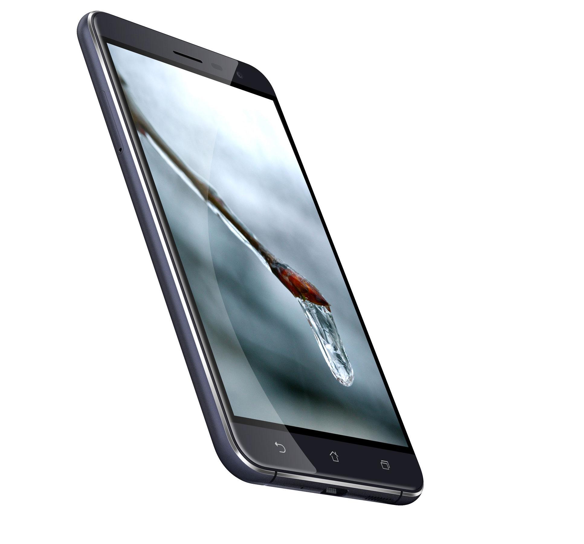 Asus Zenfone 3 Android