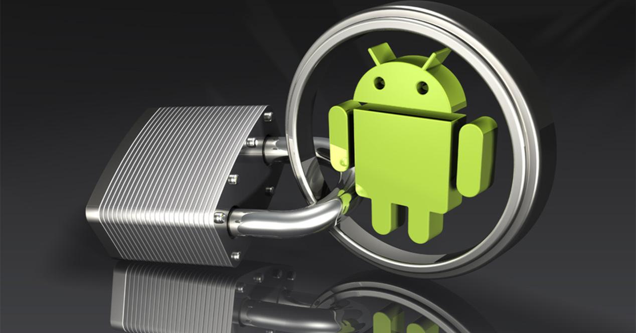 Bloqueo en Android