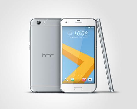 HTC One A9s blanco