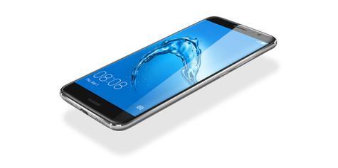 Huawei Nova Plus negro