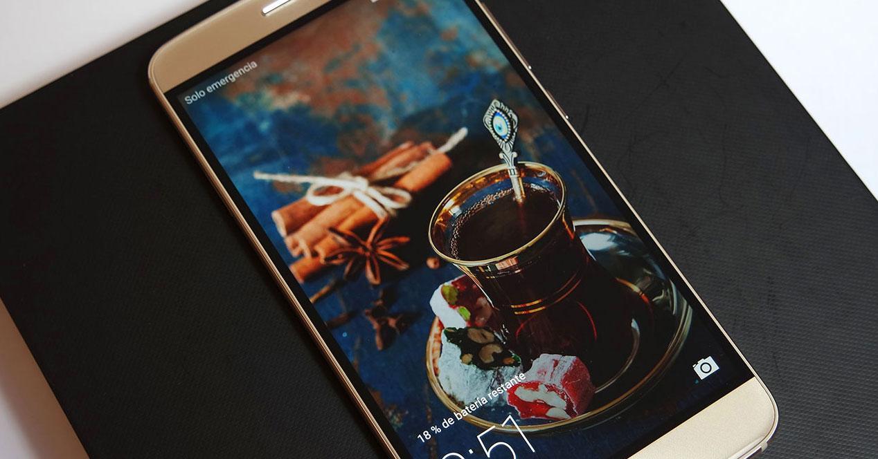 Imagen del Huawei Nova Plus