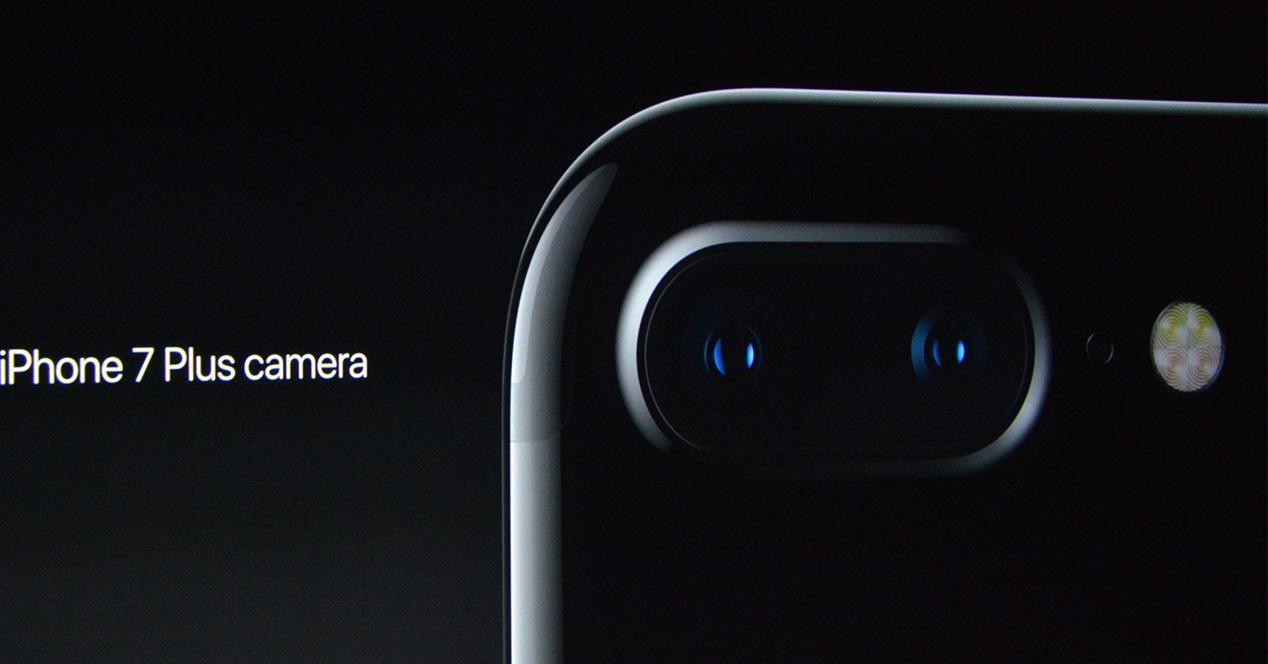 Presentación del iPhone 7 Plus