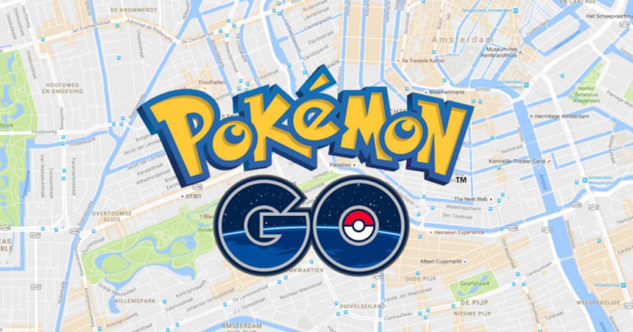 pokémon go mapa