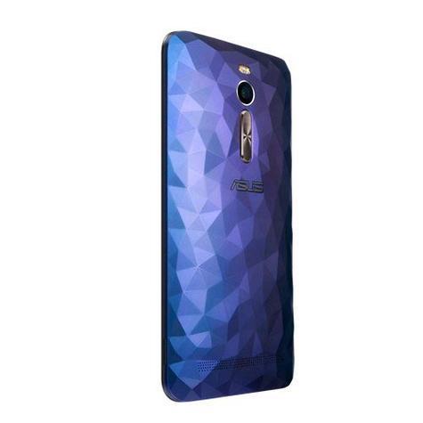Asus Zenfone 2 Deluxe azul