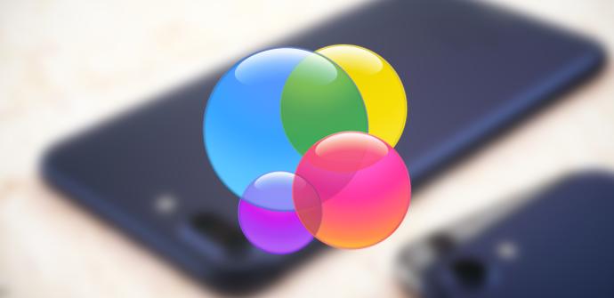 Game Center en iOS 10