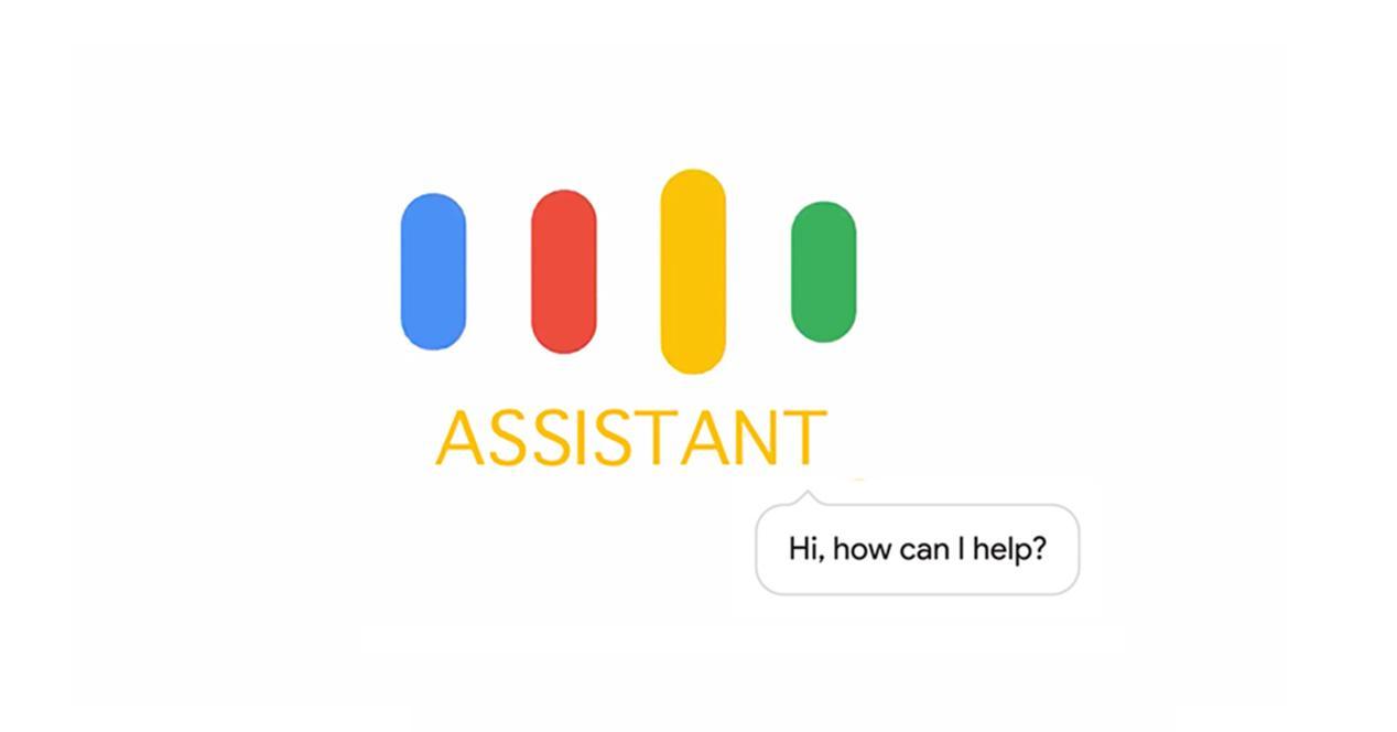 Asistente personal por voz de Google