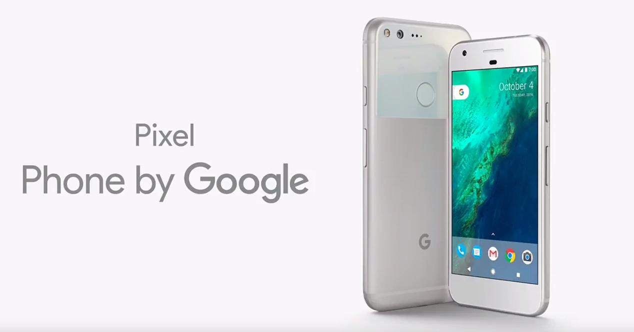 google pixel promo