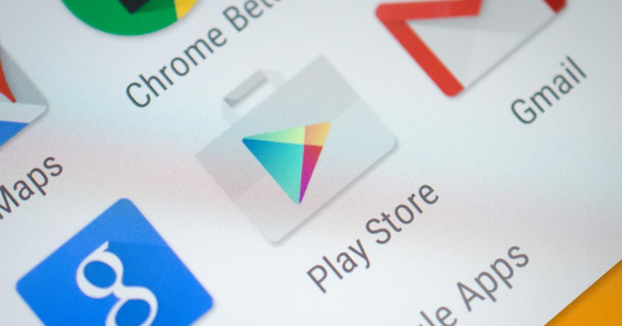 icono google play store