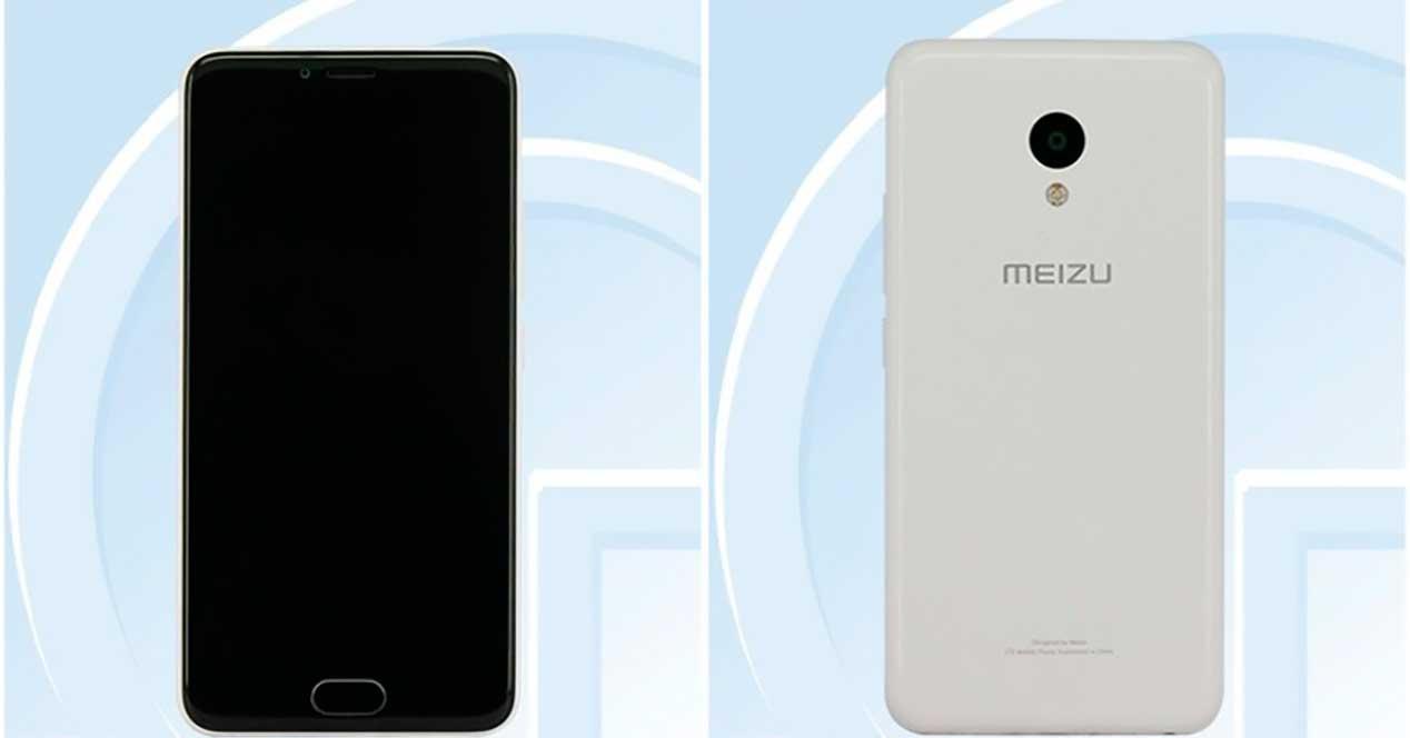 ficha tecnica oficial Meizu M5