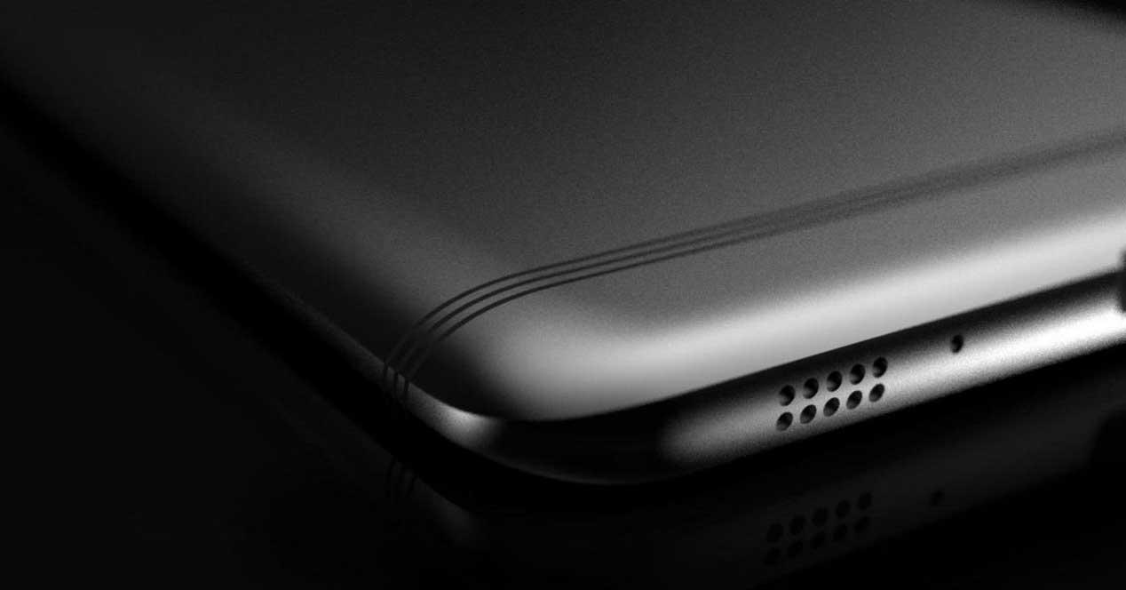 Samsung Galaxy C9 color gris