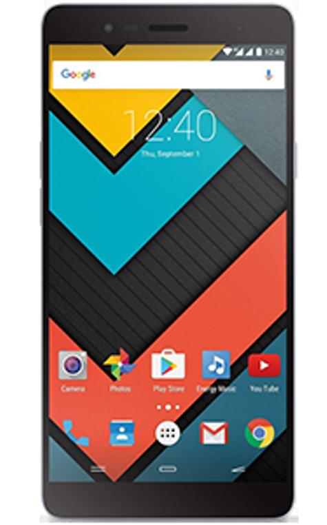 Energy Phone Max 2 +