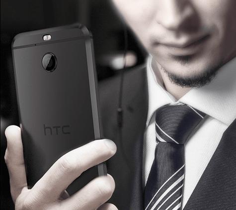 HTC 10 EVO negro