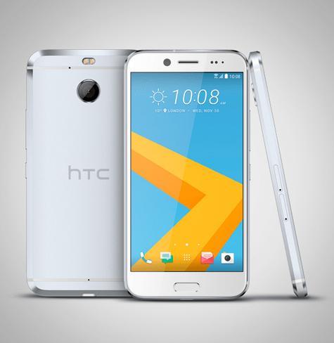 HTC 10 EVO blanco