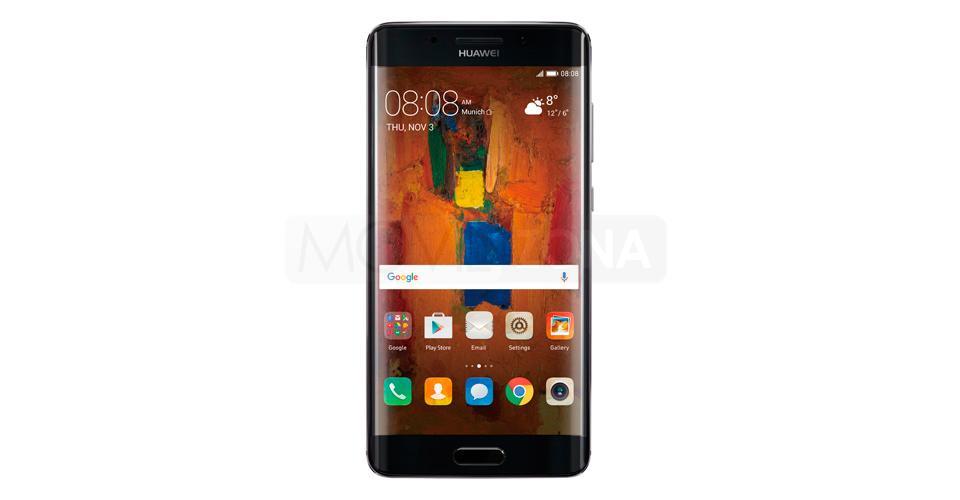Huawei Mate 9 Pro negro
