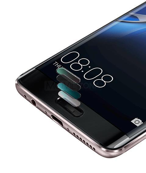 Huawei Mate 9 Pro huella dactilar