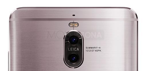 Huawei Mate 9 Pro cámara Leica