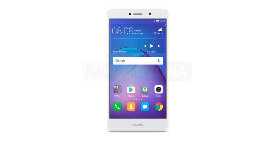 Huawei Mate 9 Lite blanco