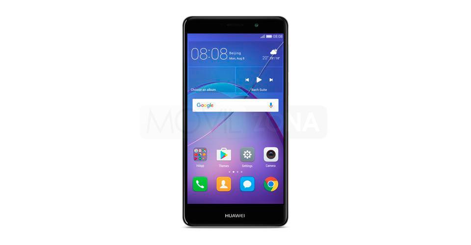 Huawei Mate 9 Lite negro