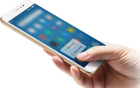 Meizu Pro 6 Plus blanco Android