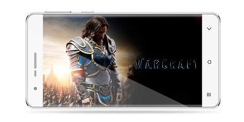 Oukitel K4000 Lite videojuego