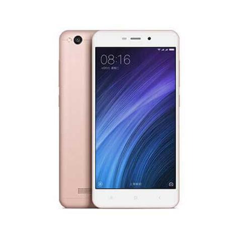 Xiaomi Redmi 4 blanco