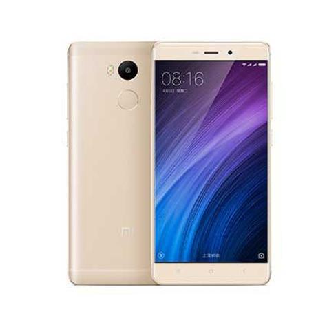 Xiaomi Redmi 4 dorado