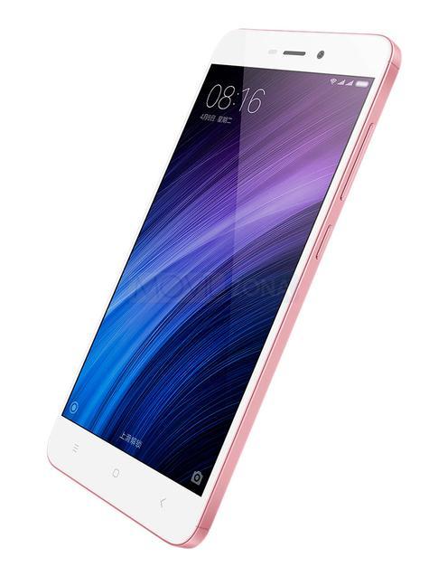Xiaomi Redmi 4A rosa