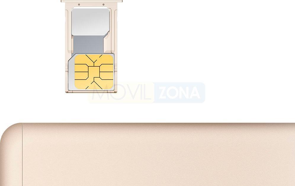 Xiaomi Redmi 4A doble SIM