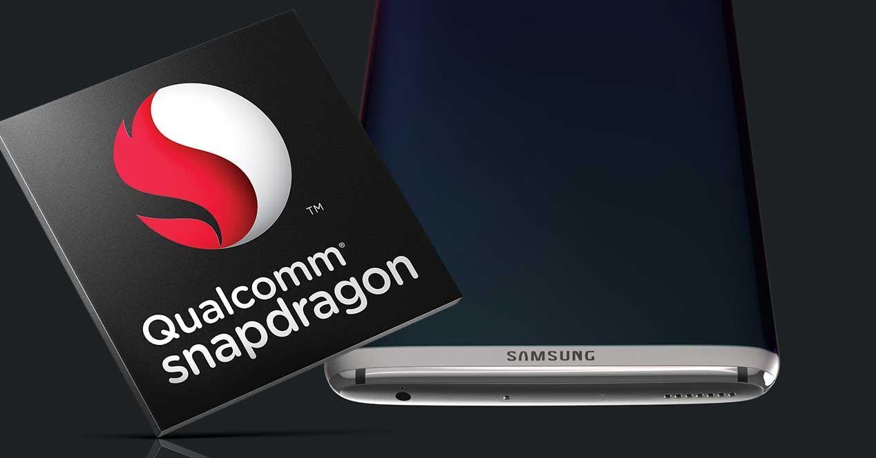 móviles con Snapdragon 835