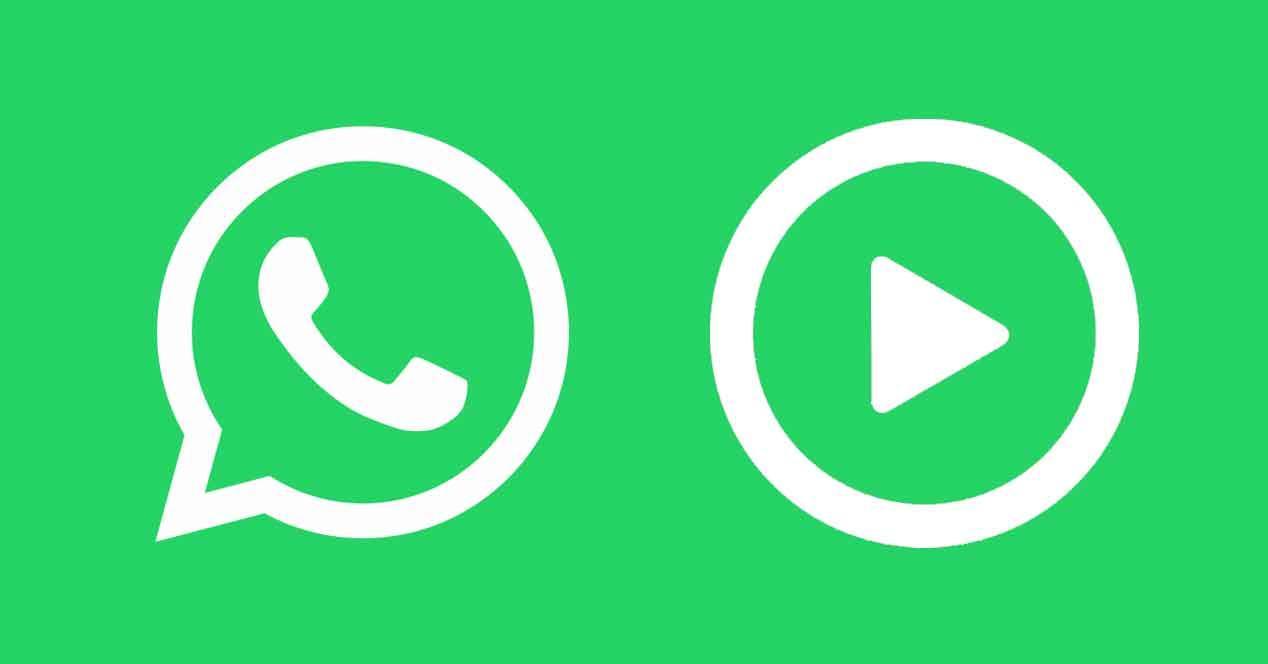 videos de WhatsApp