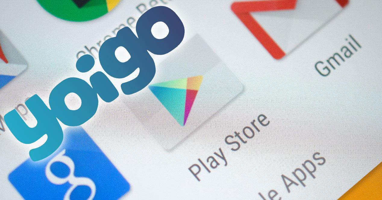 yoigo google play