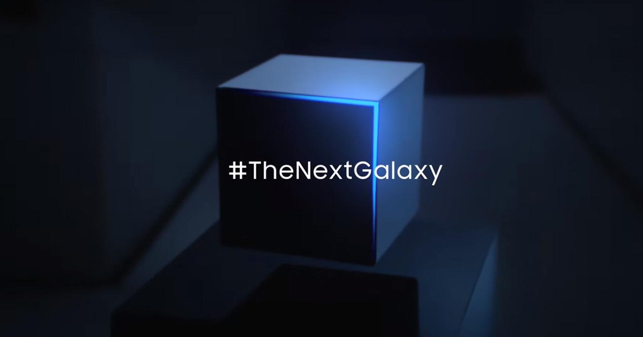 Presentación del Samsung Galaxy S8 en el Samsung Unpacked 2017