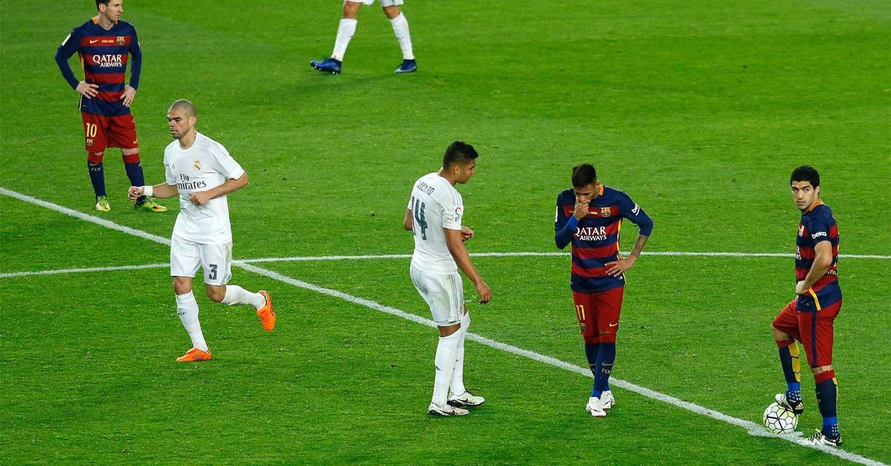 Cómo ver el clásico FC Barcelona-Real Madrid