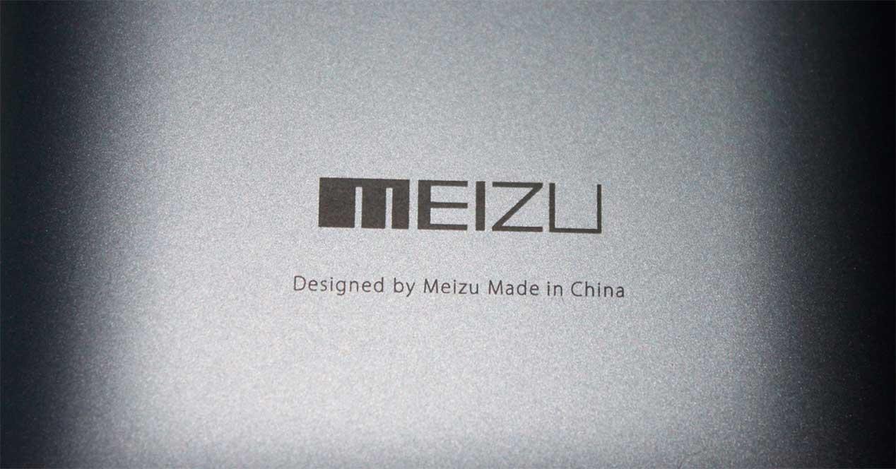 Logotipo de Meizu