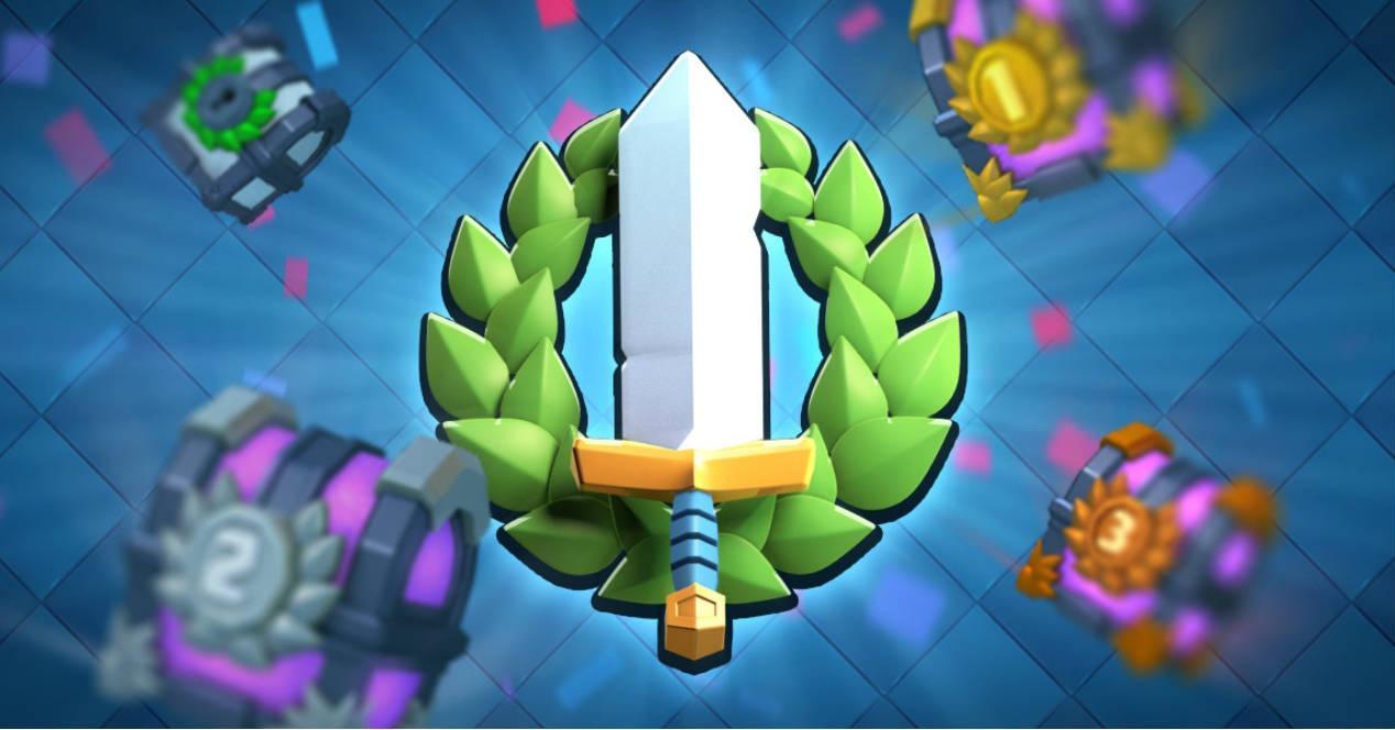 clash royale desafío