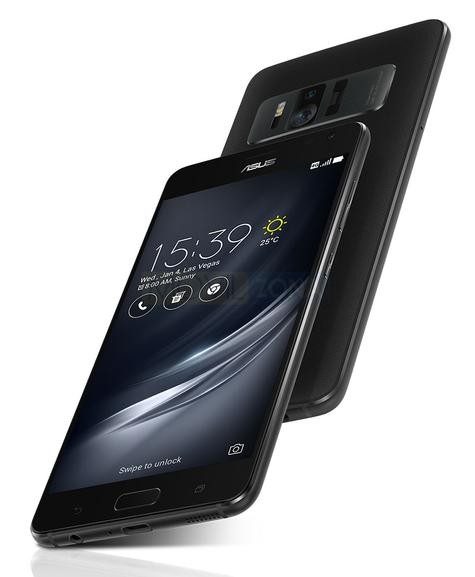Asus Zenfone AR con Android