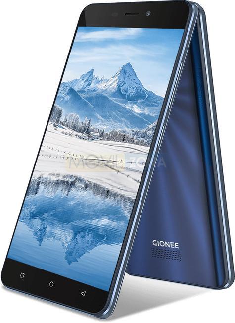 Gionee P7 Max azul