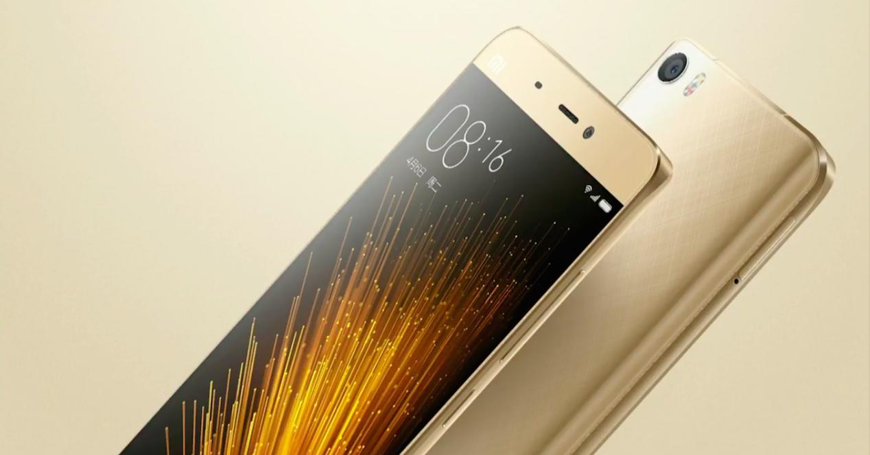 smartphones de Xiaomi que recibirían Android 7
