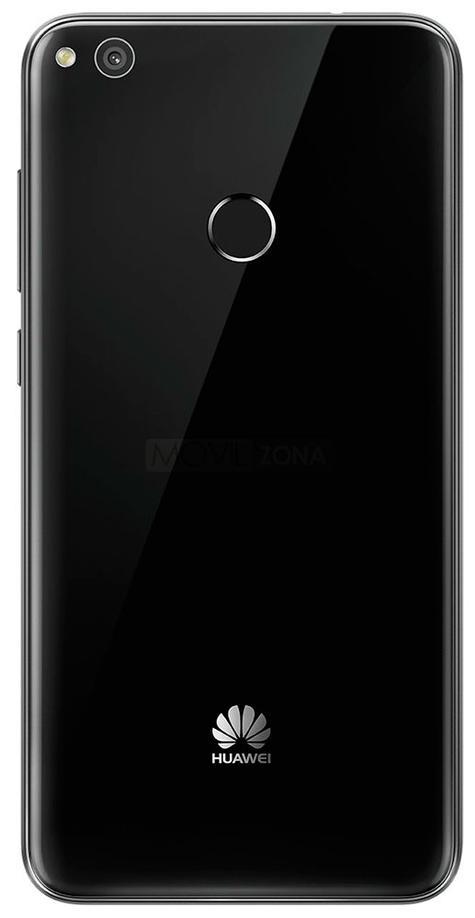 Huawei P8 Lite 2017 negro tarsera