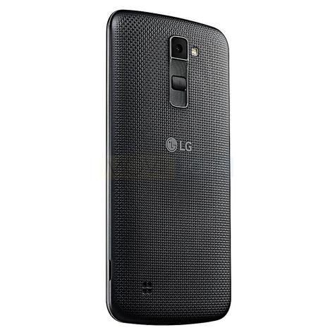 LG K10 trasera