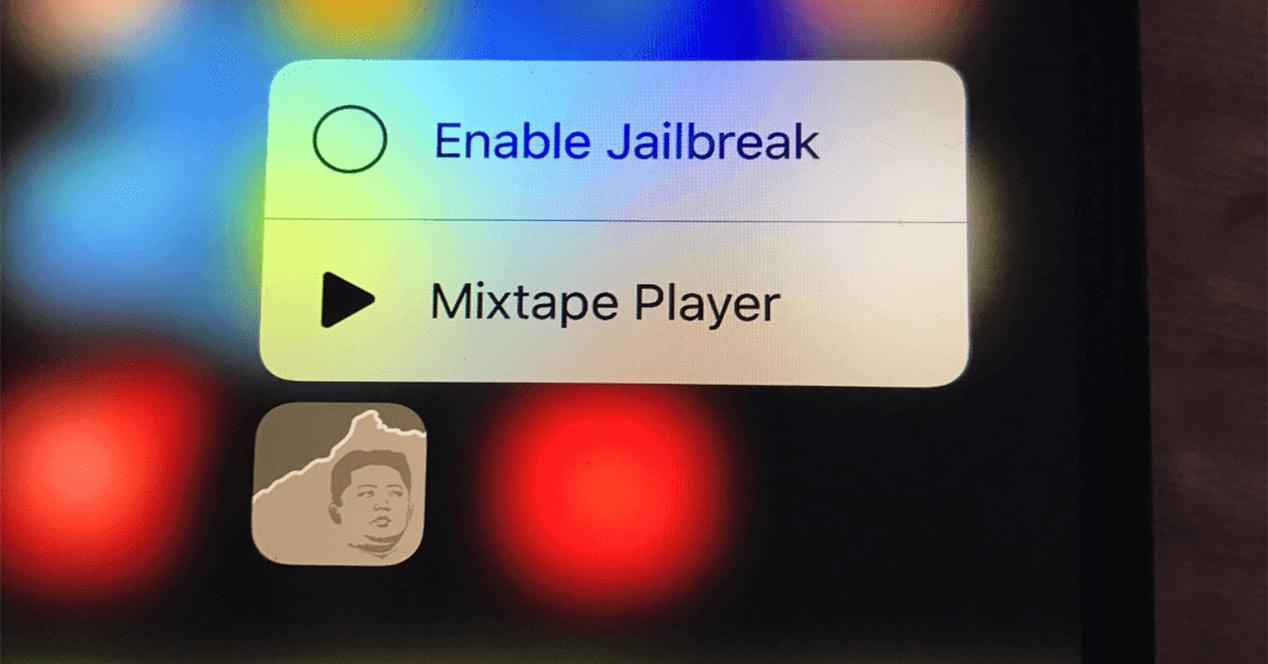Jailbreak en iOS 10 con Yalu