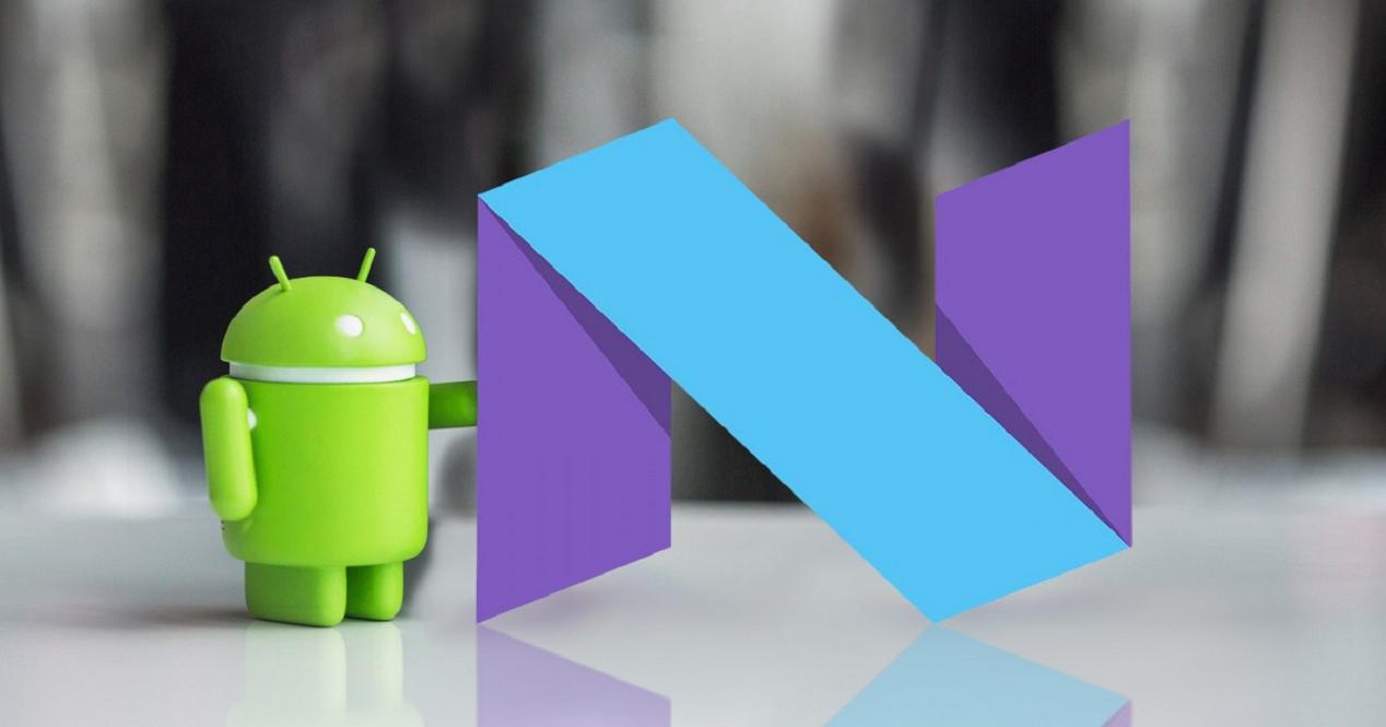 imágenes de fábrica de Android 7.1.2